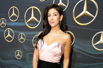 Stephanie Beatriz Mercedez-Benz USA's Official Awards Viewing Party - Arrivals