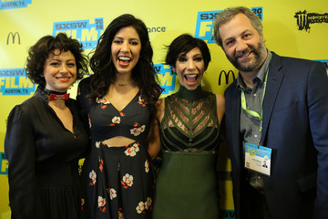 Stephanie Beatriz 'Pee-wee's Big Holiday' - 2016 SXSW Music, Film + Interactive Festival