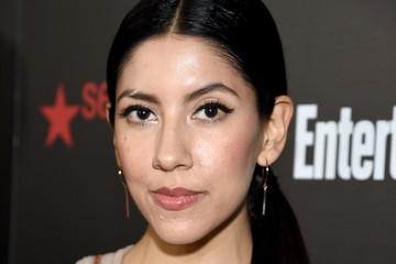 Stephanie Beatriz Entertainment Weekly's Celebration Honoring The 2015 SAG Awards Nominees - Red Carpet