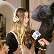 Stephanie Bradford The 18th Annual Latin Grammy Awards - Gift Lounge - Day 2