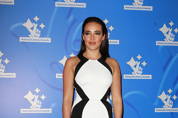 Stephanie Davis National Lottery Awards - Red Carpet Arrivals