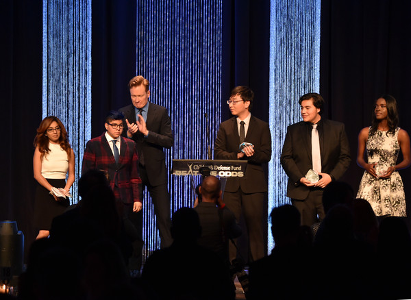 25th Annual Children's Defense Fund Beat The Odds Awards - Show