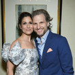 Stephanie J. Block Inside The Tony Honors Cocktail Party Presenting The 2019 Tony Honors For Excellence In The Theatre And Honoring The 2019 Special Award Recipients