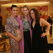 Stephanie March Saks Fifth Avenue Hosts Launch For 'Our Shoes, Our Selves' By Bridget Moynahan