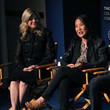 Stephanie Savage The Paley Center For Media's 2019 PaleyFest Fall TV Previews - The CW - Inside