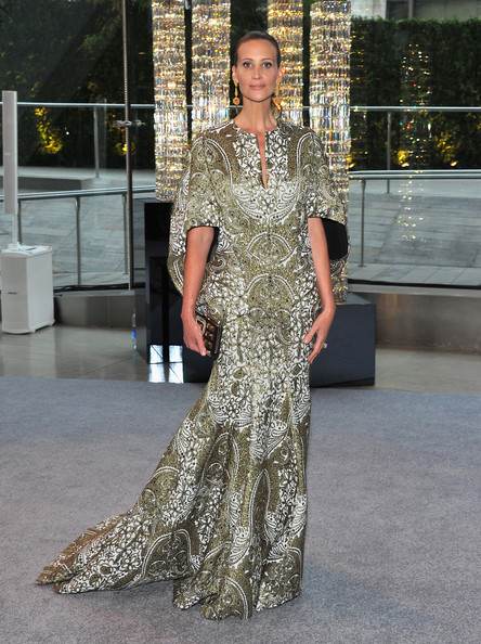 Stephanie Winston - 2012 CFDA Fashion Awards - Cocktails