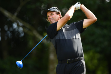 Stephen Ames Japan Airlines Championship - Round One