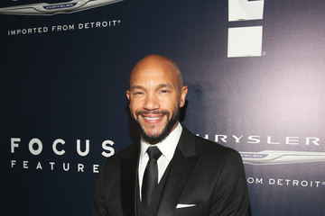 Stephen Bishop Universal, NBC, Focus Features, E! Entertainment Golden Globes After Party Sponsored by Chrysler