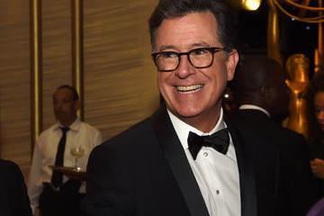 Stephen Colbert 69th Annual Primetime Emmy Awards - Governors Ball