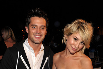 Stephen Colletti The 8th Annual Teen Vogue Young Hollywood Party - Inside