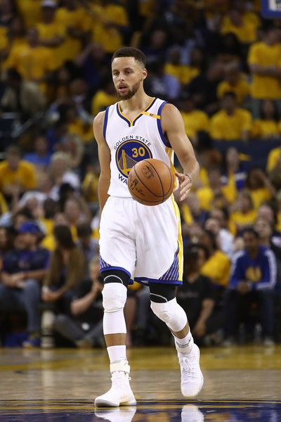 Stephen Curry Photos Photos - 2017 NBA Finals - Game One - Zimbio