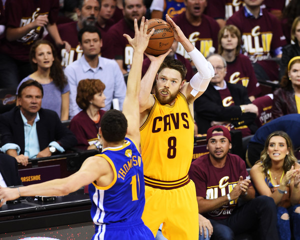 Stephen Curry and Matthew Dellavedova Photos»Photostream · Pictures · 2015  NBA Finals - Game Three 52f6c9052