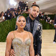 Stephen Curry The 2021 Met Gala Celebrating In America: A Lexicon Of Fashion - Arrivals