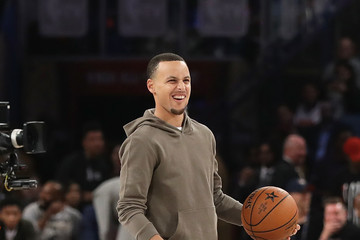 Stephen Curry JBL Three-Point Contest 2017