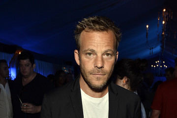 Stephen Dorff Bombay Sapphire Artisan Series Finale Dinner Hosted By Russell Simmons And Tom Colicchio At Soho Beach House In Miami
