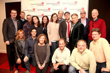Stephen Flaherty The Dramatists Guild of America's Anti-Piracy Committee Hosts First Anti-Piracy Awareness Event