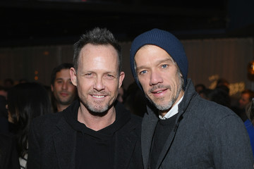 Stephen Gaghan The Weinstein Company With Grey Goose Host a Screening of 'The Founder' - After Party