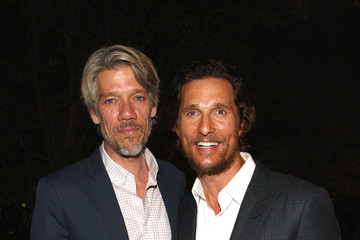 Stephen Gaghan TWC-Dimension Celebrates the Cast and Filmmakers of 'Gold' at the Private Residence of Jonas Tahlin, CEO Absolut Elyx