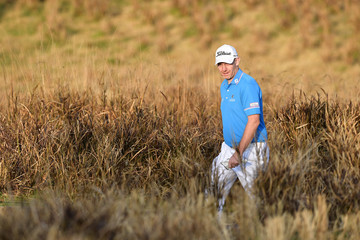 Stephen Gallacher Hero Indian Open - Day Three
