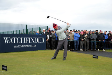 Stephen Gallacher Alfred Dunhill Links Championship - Day Four