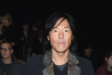 Stephen Gan Bottega Veneta Fall Winter 2018 Fashion Show in NY