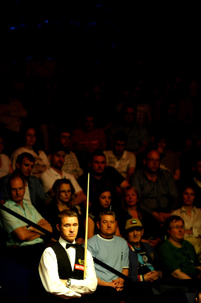 Betfred.com World Snooker Championships