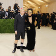 Stephen Jones The 2021 Met Gala Celebrating In America: A Lexicon Of Fashion - Arrivals