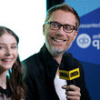 Stephen Merchant IMDb At Toronto 2019 Presented By Intuit: QuickBooks Canada, Day 2