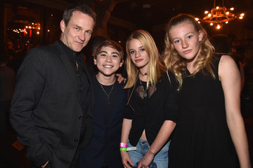 Stephen Moyer World Premiere of Disney-Pixar's 'The Good Dinosaur' at El Capitan Theatre