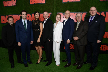Stephen Root Anthony Carrigan Premiere Of HBO's 'Barry' - Red Carpet