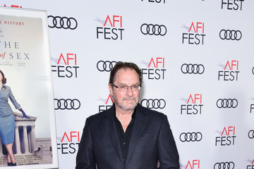 Stephen Root AFI FEST 2018 Presented By Audi - Opening Night World Premiere Gala Screening Of 'On The Basis Of Sex' - Arrivals