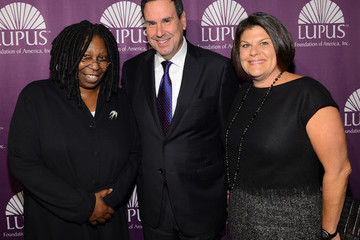 Stephen Sadove Lupus Foundation Of America Butterfly Gala 2012