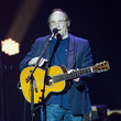 Stephen Stills 4th Annual Light Up The Blues - Show