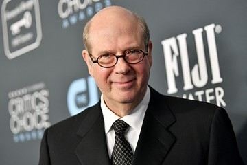 Stephen Tobolowsky 25th Annual Critics' Choice Awards - Red Carpet