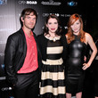 Stephenie Meyer Arrivals at 'The Host' Screening in NYC