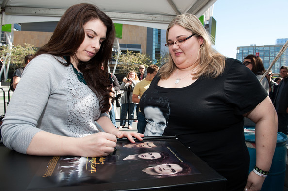 stephenie meyer lebenslauf