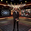 Sterling K. Brown 26th Annual Critics Choice Awards - Show