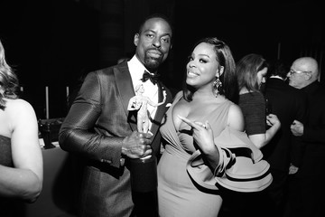 Sterling K. Brown 24th Annual Screen Actors Guild Awards - Gala