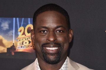 Sterling K. Brown An Evening With 'This Is Us' - Red Carpet