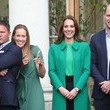 Steve Backshall The Duke And Duchess Of Cambridge Take Part In A Generation Earthshot Event At Kew Gardens