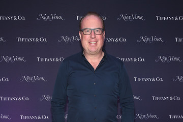 Steve Bartels New York Magazine 50th Anniversary Party