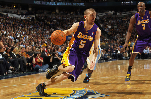 Steve+Blake+Los+Angeles+Lakers+v+Denver+Nuggets+_oW4Zl25vuAl.jpg