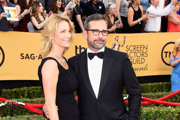 Steve Carell 21st Annual Screen Actors Guild Awards - Arrivals