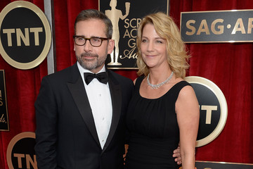 Steve Carell 21st Annual Screen Actors Guild Awards - Red Carpet