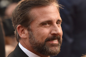 Steve Carell 2016 Academy Awards - Fan Arrivals