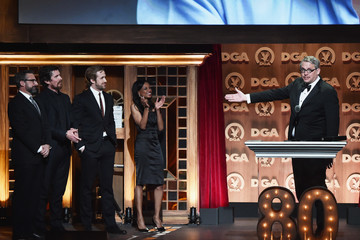 Steve Carell Ryan Gosling 68th Annual Directors Guild of America Awards - Show