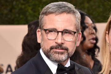 Steve Carell 24th Annual Screen Actors Guild Awards - Arrivals