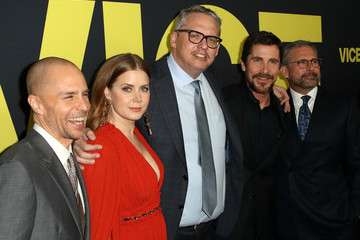 Steve Carell Annapurna Pictures, Gary Sanchez Productions And Plan B Entertainment's World Premiere Of 'Vice' - Arrivals