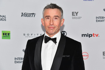 Steve Coogan 45th International Emmy Awards