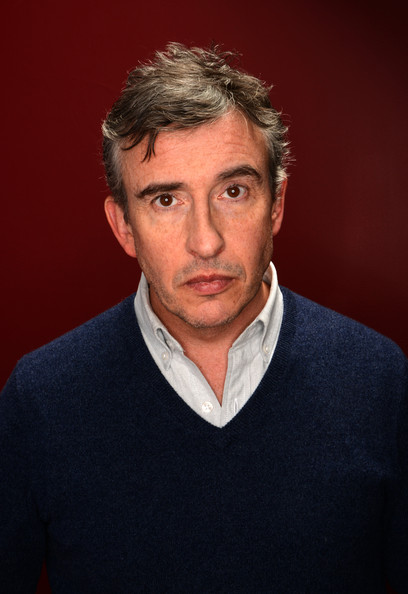 Steve Coogan Photos Photos - 'The Trip to Italy' Portraits ...